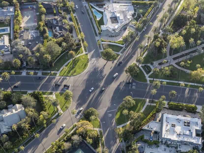 KLM Projekt koostab Maanteeametile ristmike ümberehituse projekte